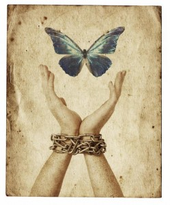 Özgürlük ve Aşk